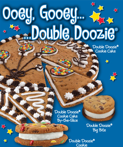 Coupons For Great American Cookie Cake